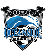 Oceanside Breakers Soccer Club Presents