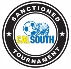 Sanctioned CalSouth Tournament